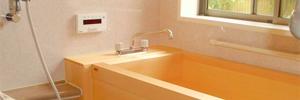浴室のオプション製品のイメージ